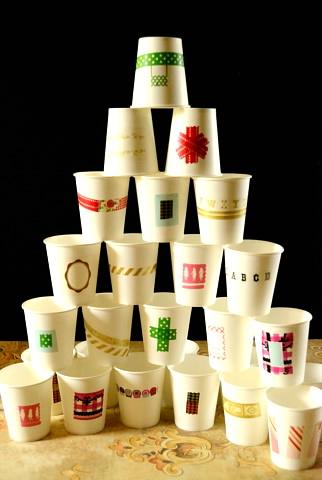 Tại sao cốc giấy ngày càng phổ biến trong xã hội hiện đại?