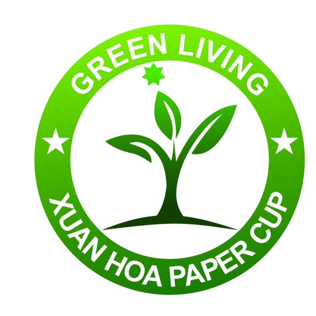 Logo Công ty TNHH sản xuất và phát triển thương mại Xuân Hoa